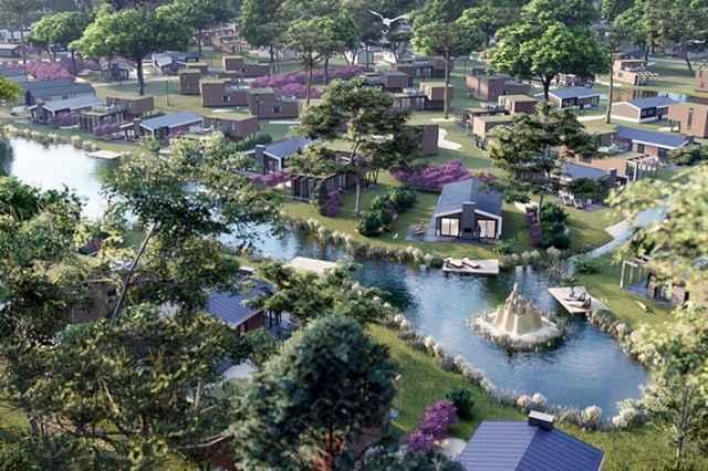 Resort Kaatsheuvel