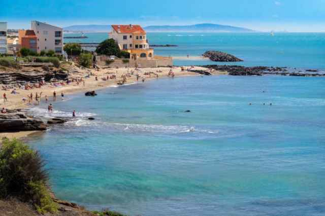 Cap d'Agde