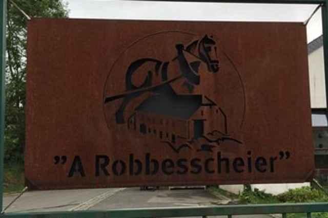Doe- openluchtmuseum Robbesscheier