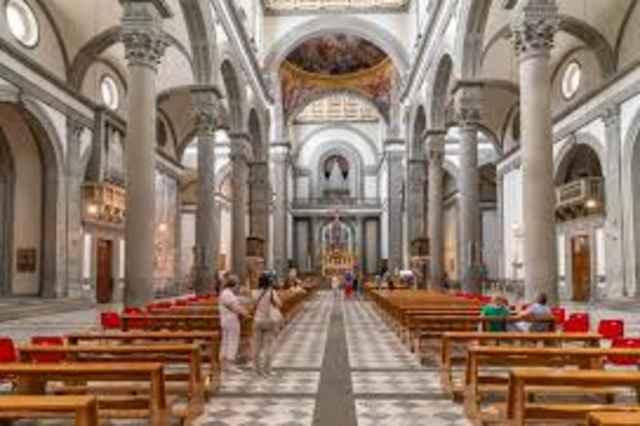 Medici Chapels Museum