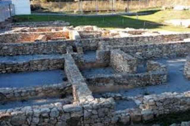 Jaciment Arqueològic D'adarró