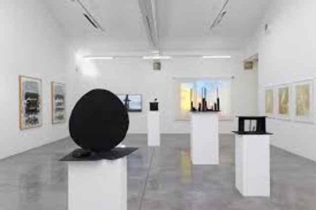 Musée Régional d'Art Contemporain