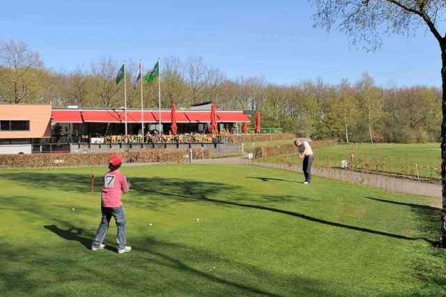 Edese Golfclub Papendal