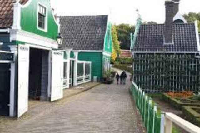 Openluchtmuseum Ootmarsum Het Land Van Heeren en Boeren
