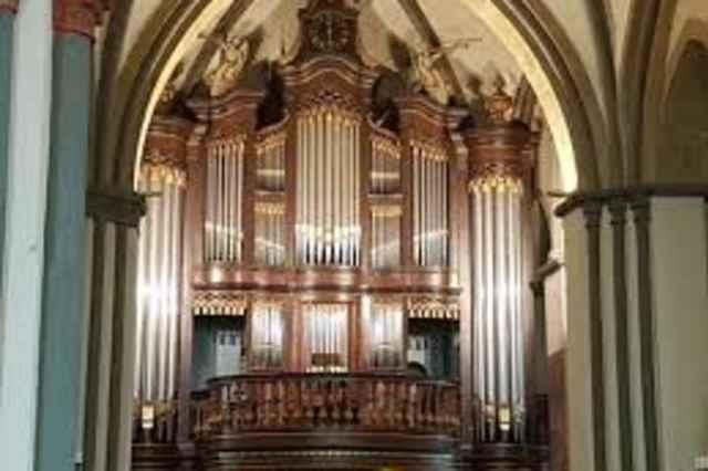Sint Simon en Judaskerk