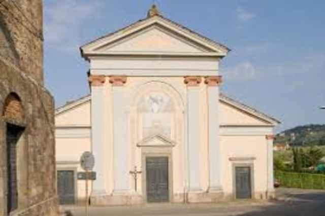 Chiesa di Santa Maria Assunta a Colle