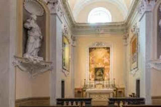 Oratorio della Madonna delle Grazie