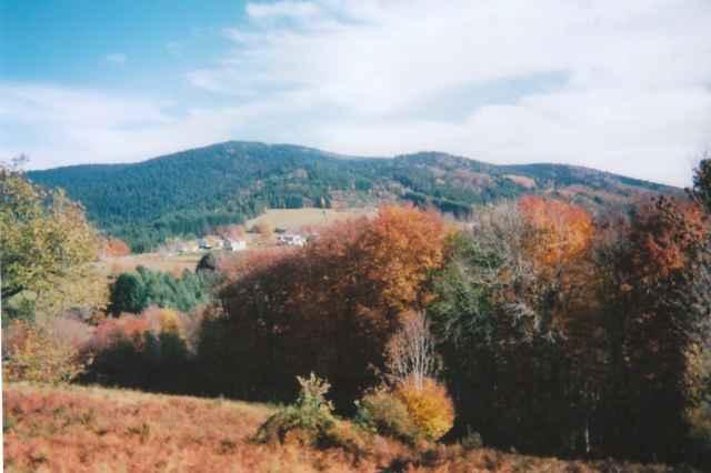 Puy de Montoncel