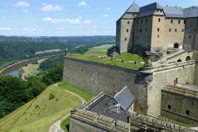 Fort Konigstein