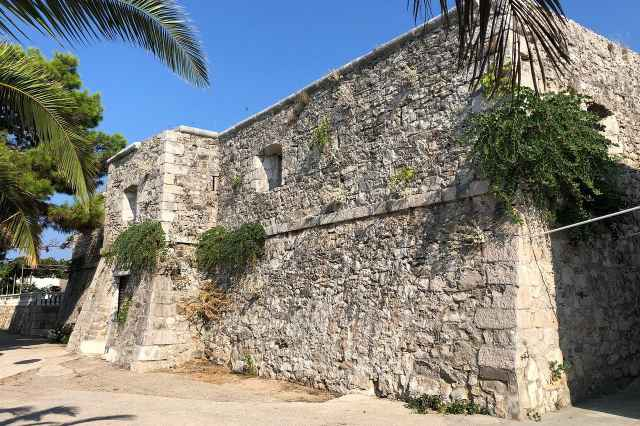 Fort Fortica