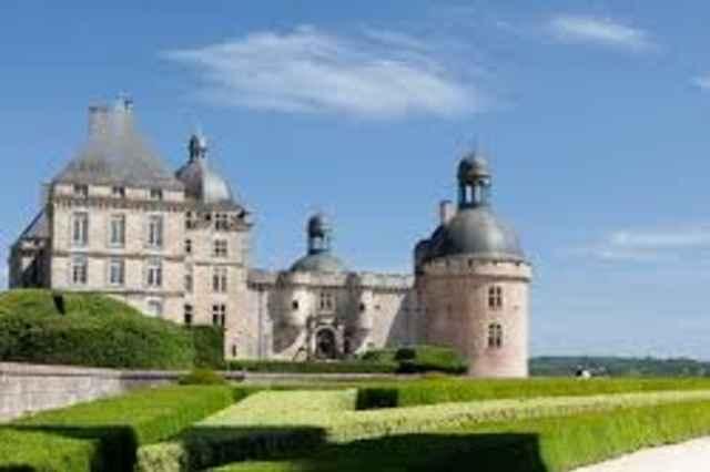Hautefort kasteel