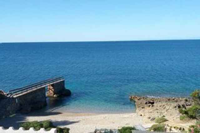 Spiaggia Stecchi