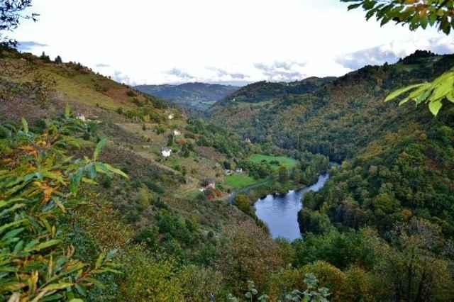 Réserve naturelle régionale des coteaux du Fel