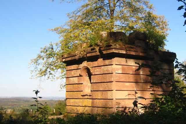 Runine Alexanderturm