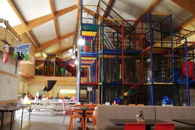 Den Scherpenberg Kinderboerderij