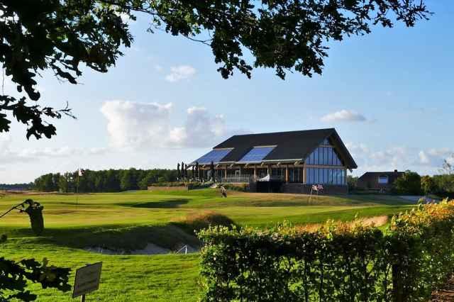 Golfbaan de Swinkelsche