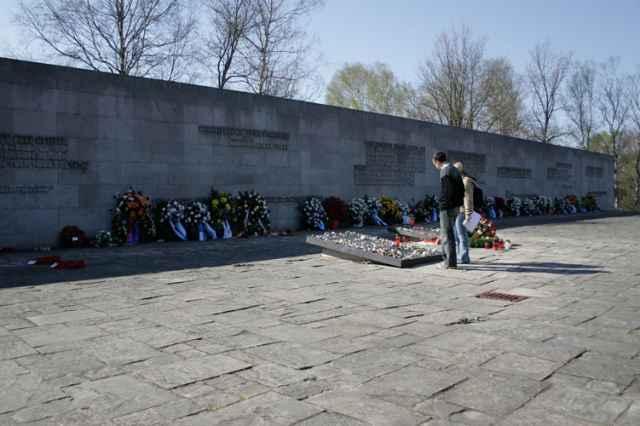 Gedenkplaats Bergen-Belsen