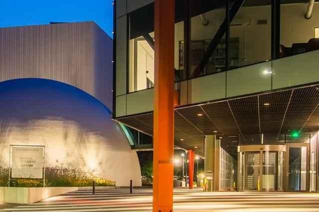 Continium Discovery Centrum