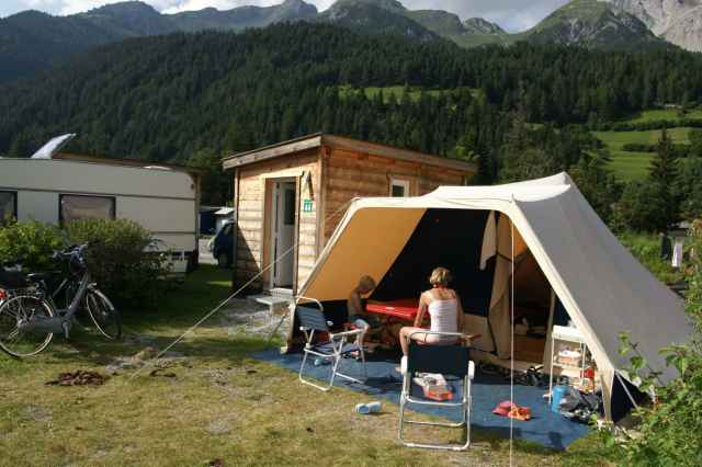 Resort Arlberg