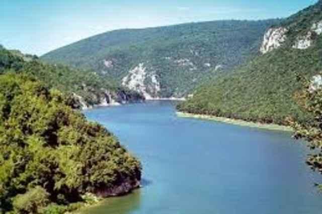 Parco Fluviale del Tevere