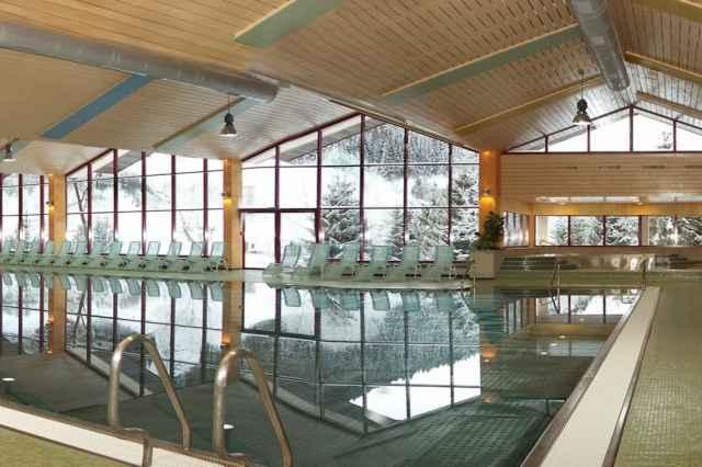 Wellnesspark Pettneu