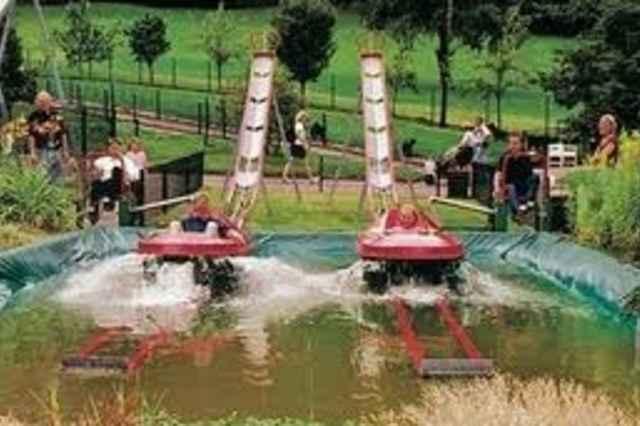 Familien-Erlebnispark Ziegenhagen