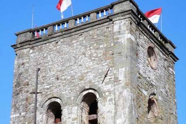 St Michele kerk