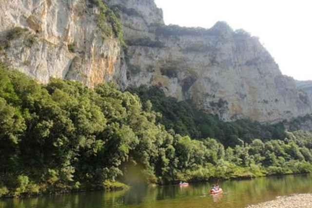 Gorges de 'Ardèche