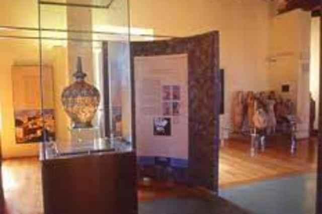Baratti museum