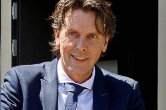 Hans Oosterdijk per 1 juni in dienst van EuroParcs Group
