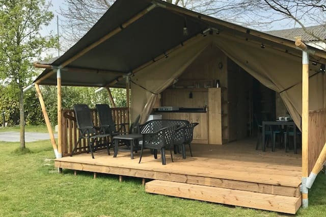 Camping de Zwammenberg