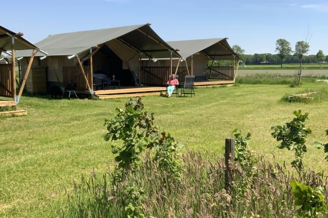 Camping De Heerlijkheid Vorenseinde