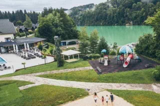 Resort Rosental