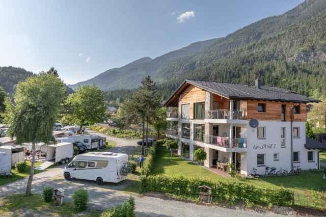 Resort Hermagor