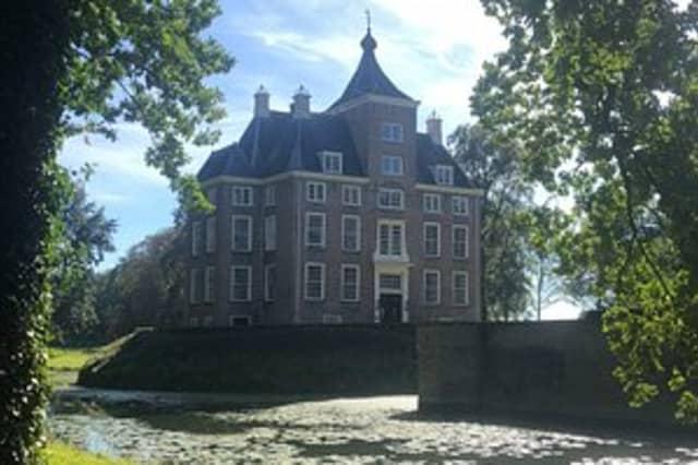Castle Zoelen