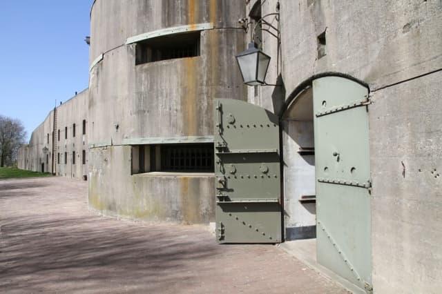 Festungen an der Beemster