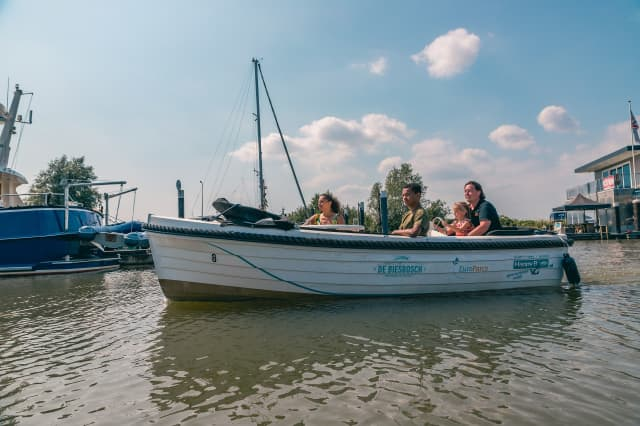 Happy Boats Bootverhuur