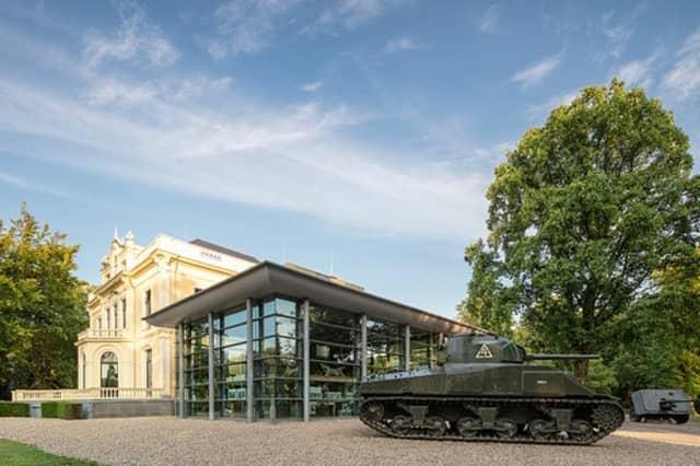 Airborne Museum at Hartenstein