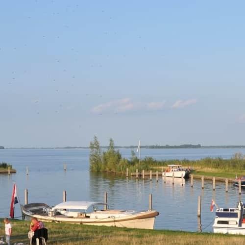 Natuurgebied Oud Groevenbeek