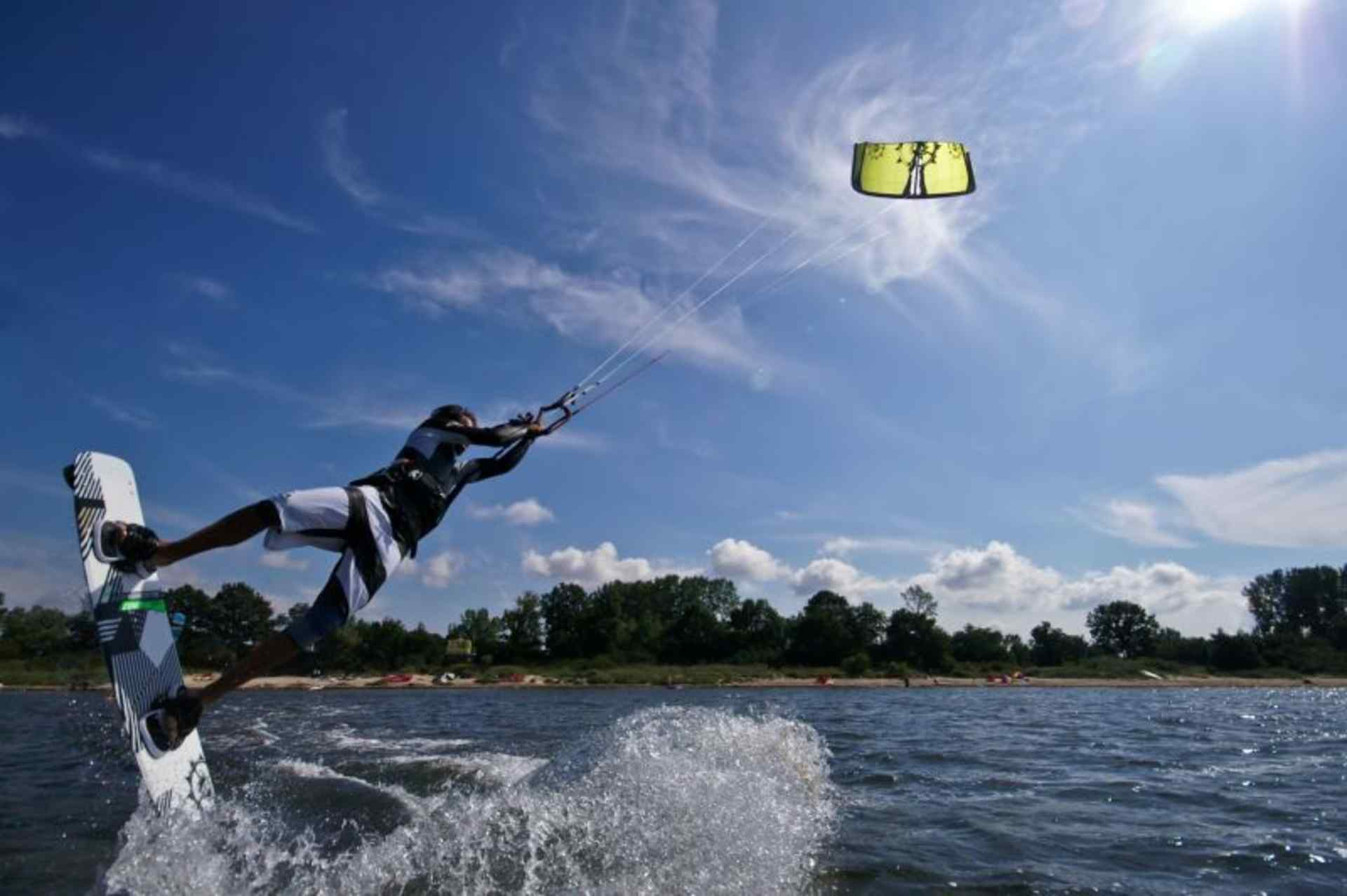 Kiteschool Nextlevel Kiteboarding