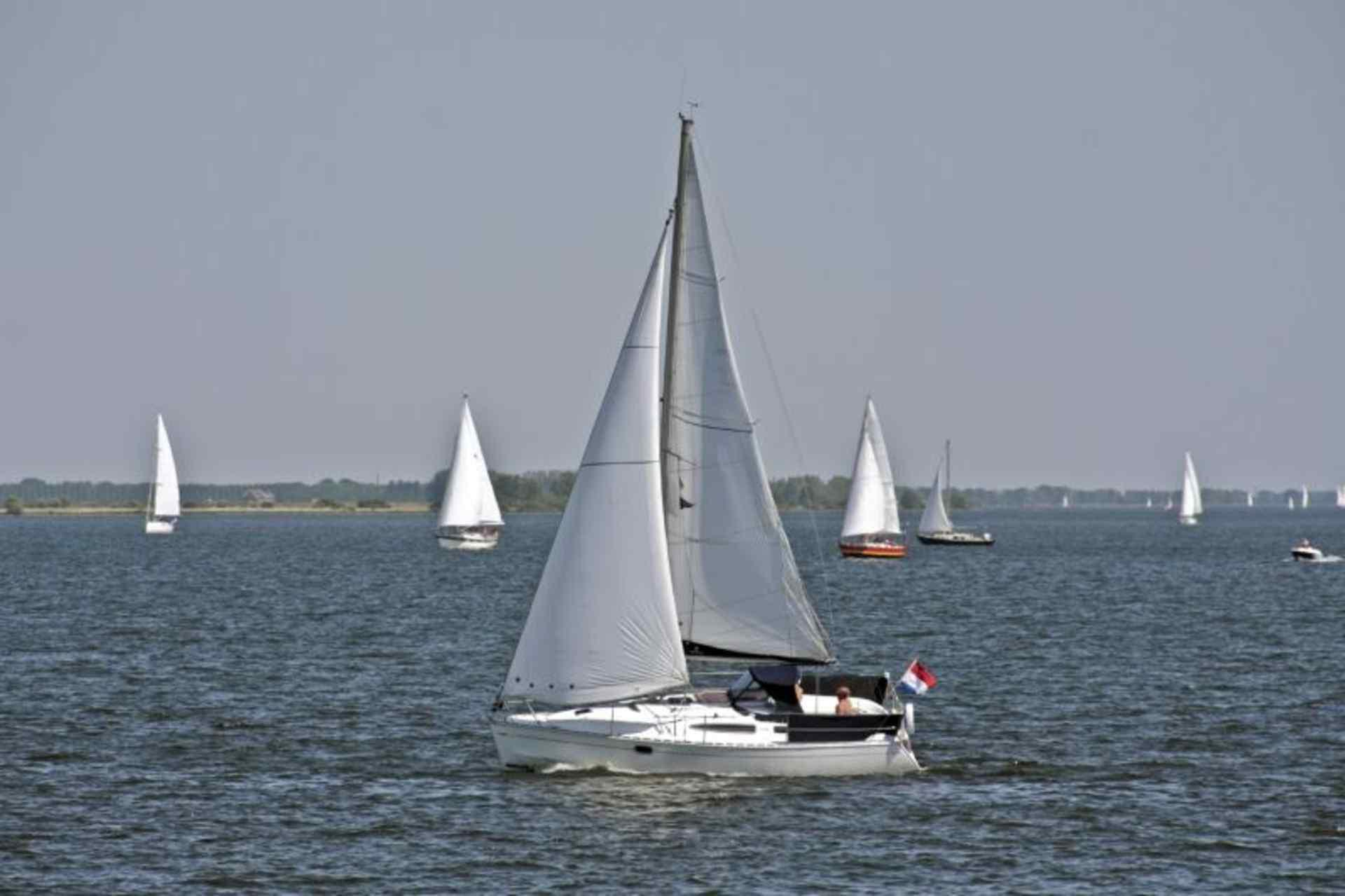 Sailing School Hellevoetsluis