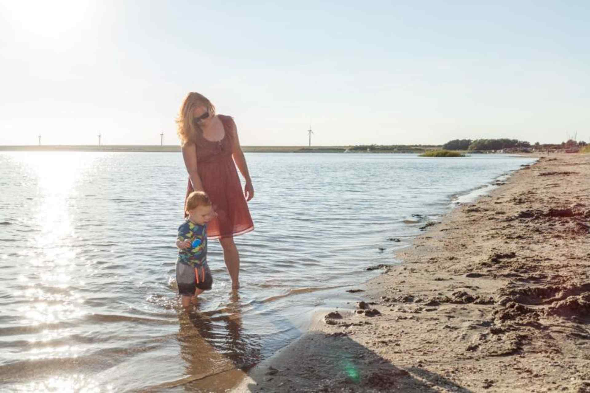 Haringvliet-Beach