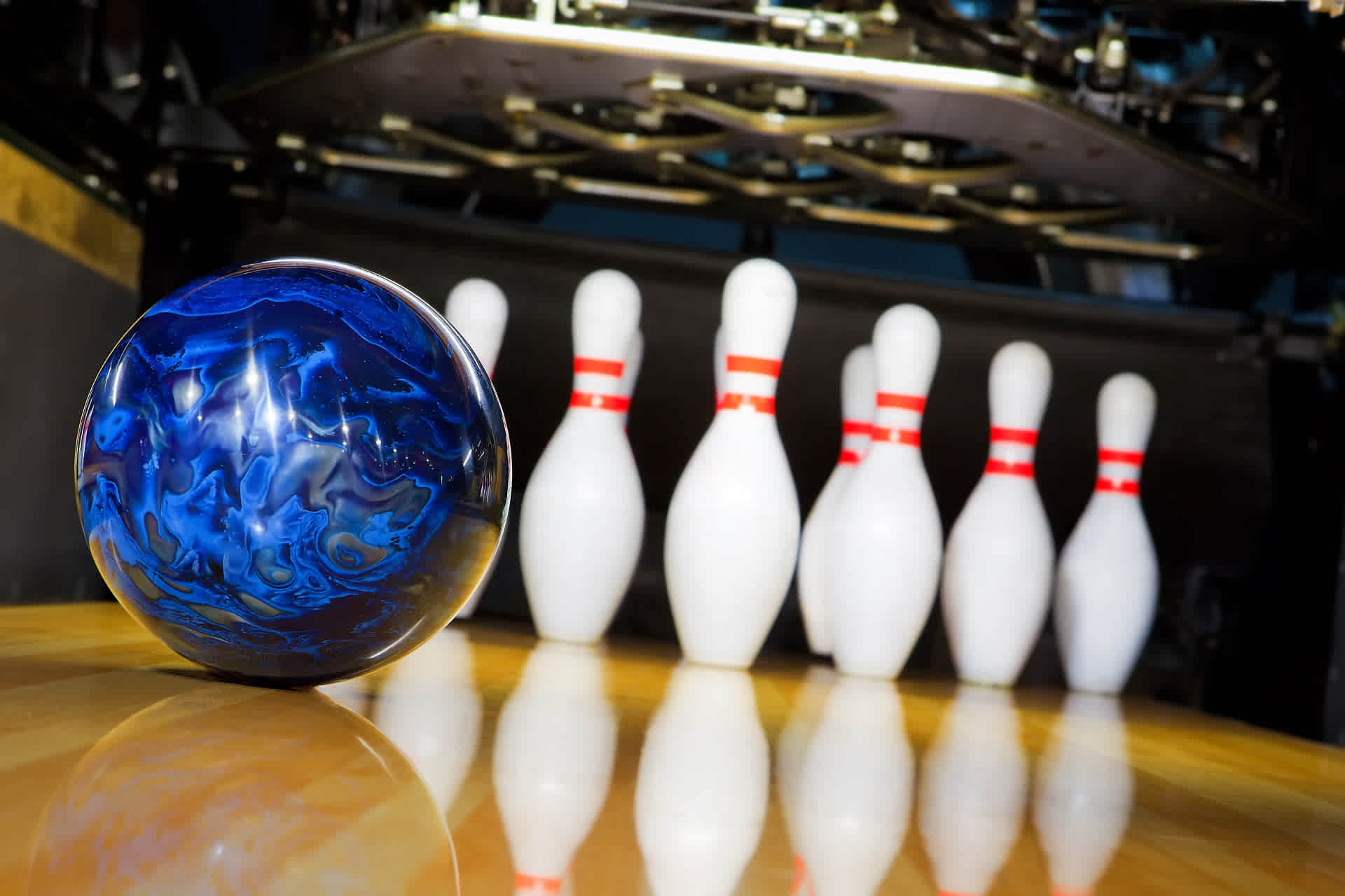 Bowling Stardust Sittart