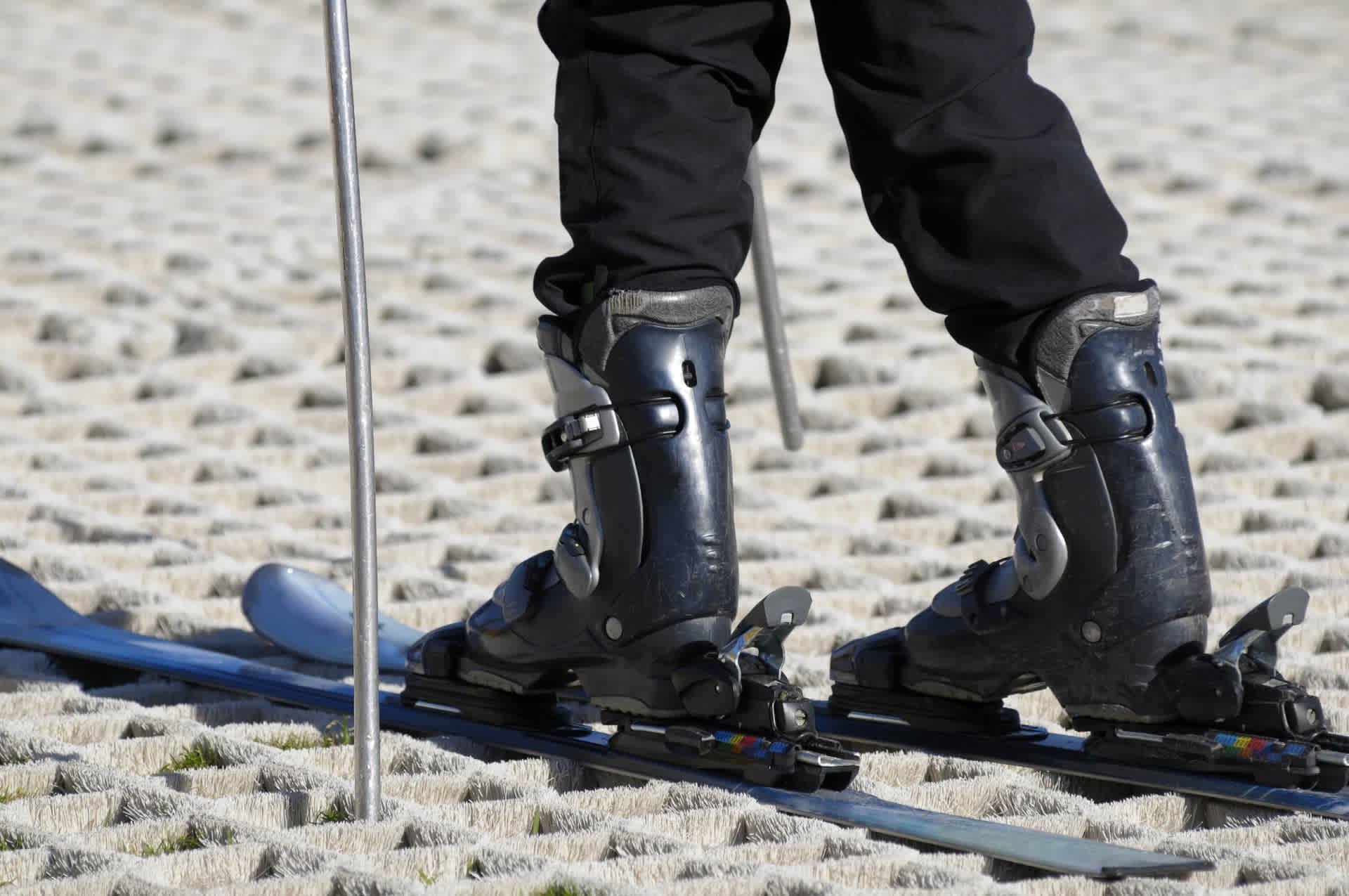 Skischool Drechtsteden