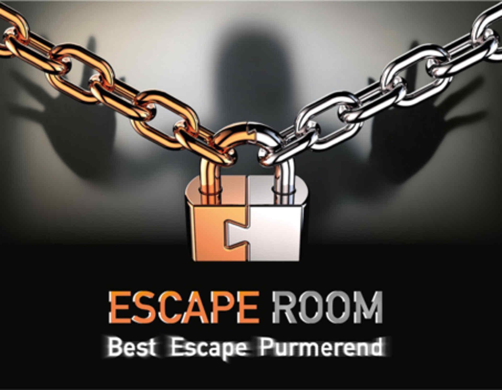 Escaperoom Best Escape Purmerend