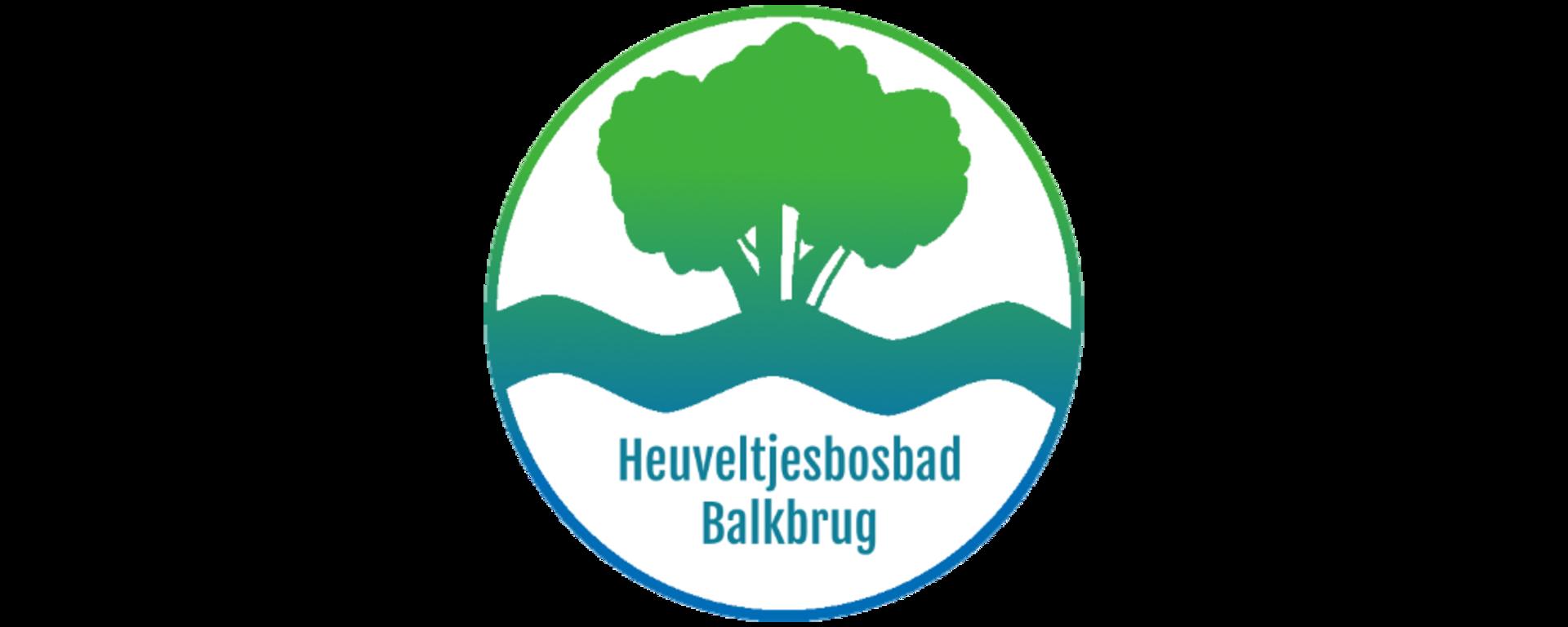 Heuveltjes Bosbad Balkbrug