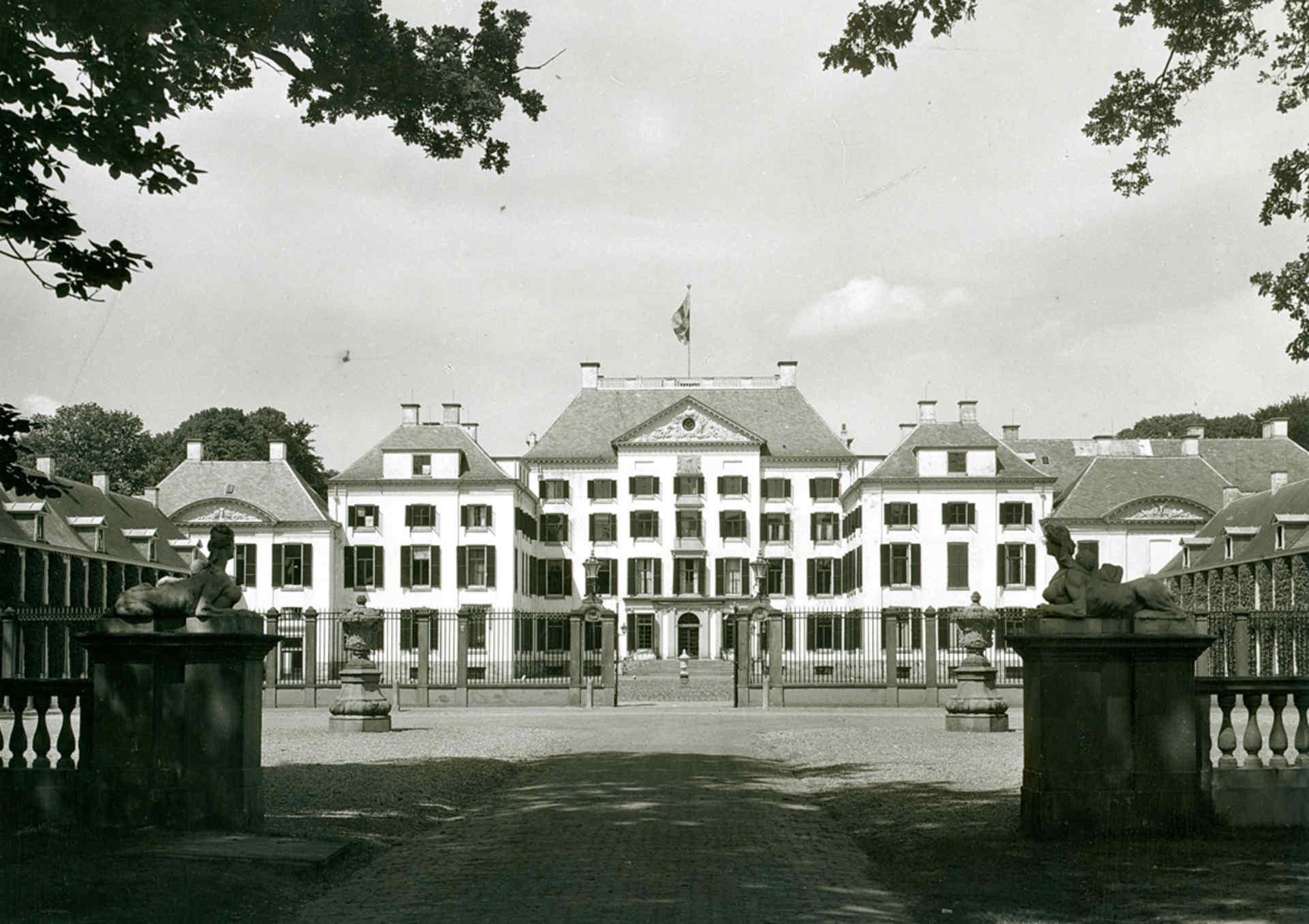 Palace Het Loo