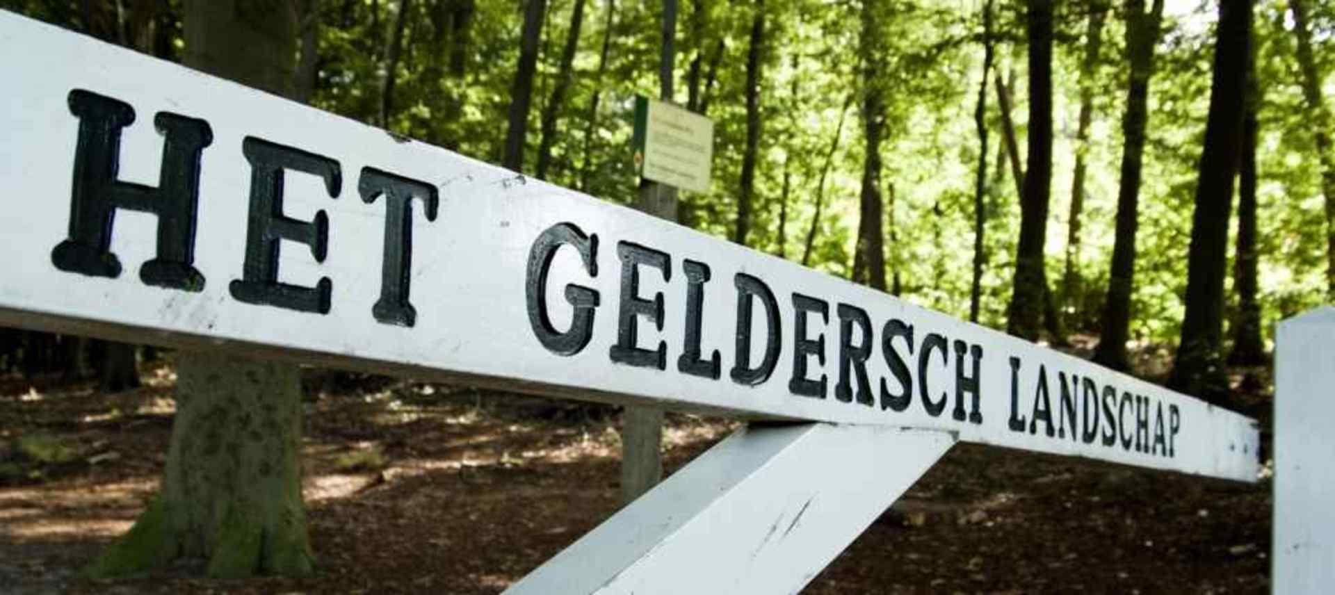 Geldersch Landscape & Castle