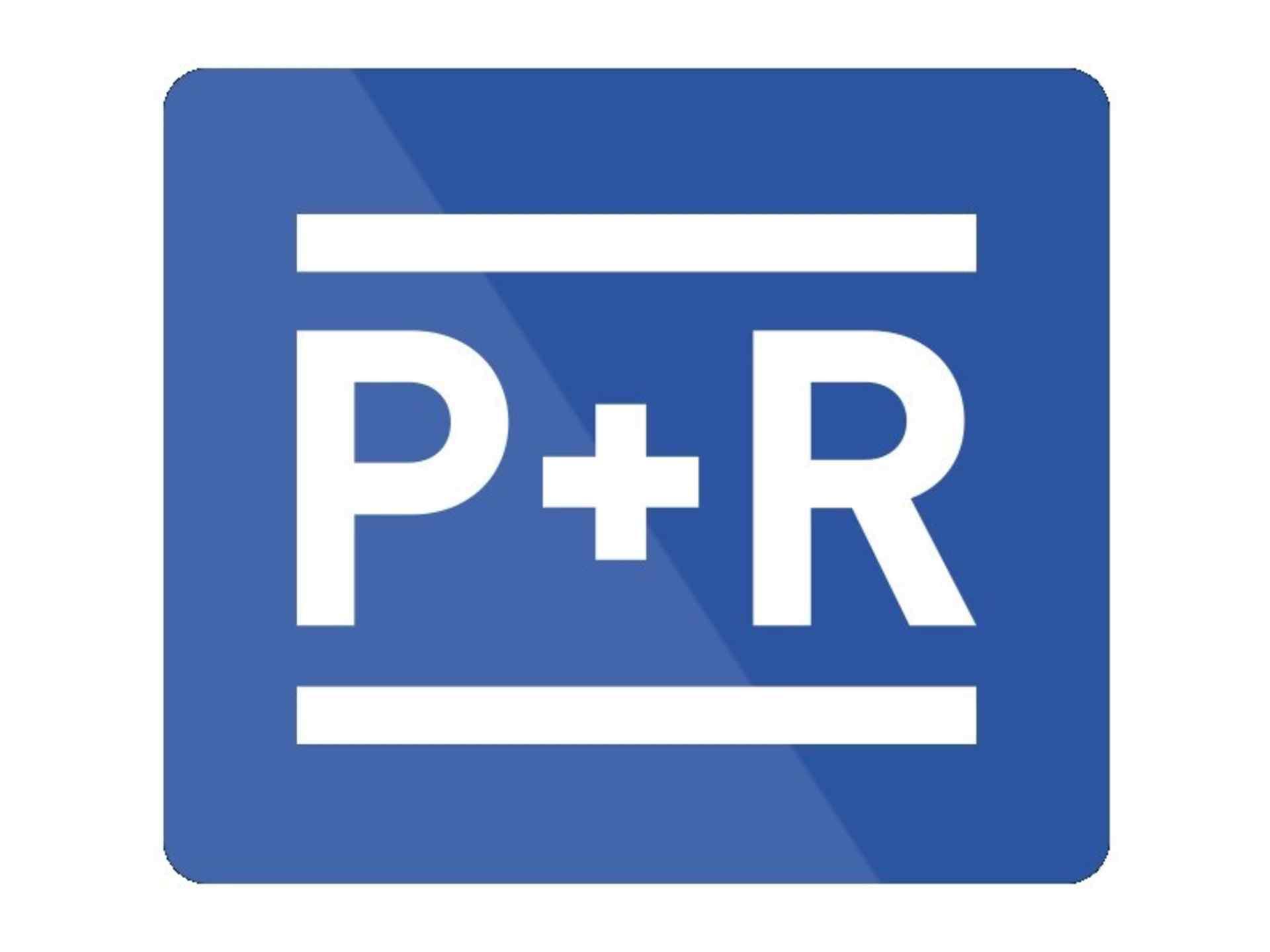 Parkhäuser und P+R in Arnhem