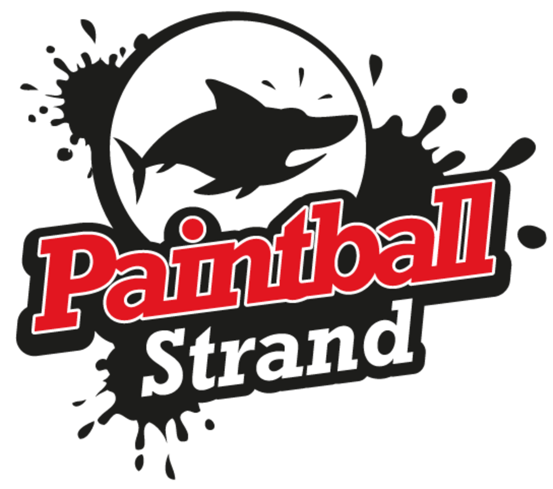 Paintballstrand Horst